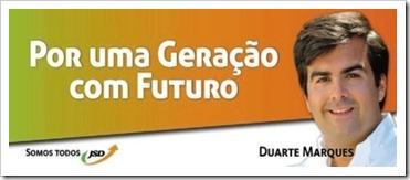 JSD -o futuro PSD - defende licenciatura de Miguel Relvas.Jul.2012