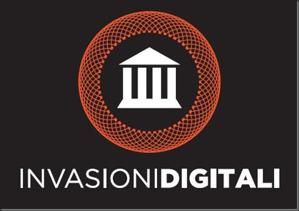 Invasioni Digitali - Invasions Digital