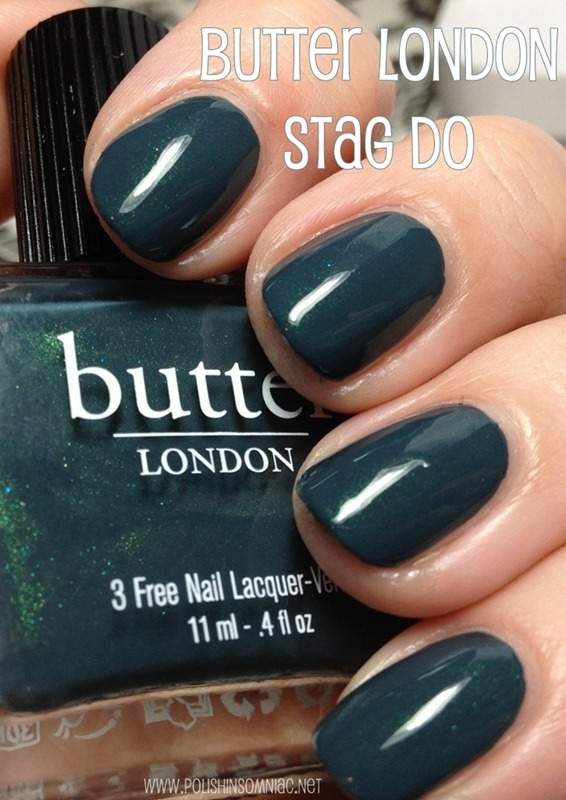 butter LONDON Stag Do
