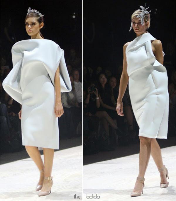 MBFF Sydney 2013 - Trends Gala - Toni Maticevski (3)