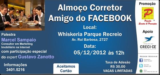 Amigos do Facebook1