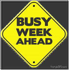 BusyWeekAhead