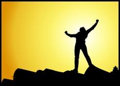 semangat menuju keberkahan