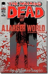 The Walking Dead #96