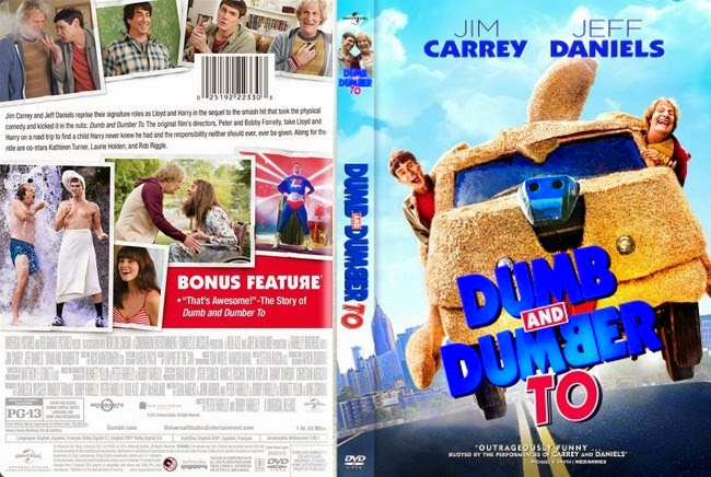 Dumb And Dumber To – Latino