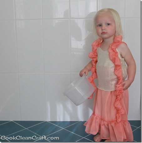 Peaches and Cream Barbie Dress (39)