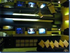8128 Graceland, Memphis, Tennessee - Graceland Mansion - TV room
