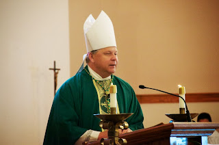 Fr. Randy Installation 044