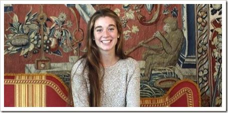 Marta Ortega promesa padel 2013 periodico as