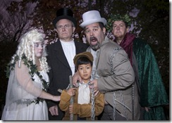20111106 SVP A Christmas Carol , Hillsborough, NJ 11-06-11 photo by Steve Goodman