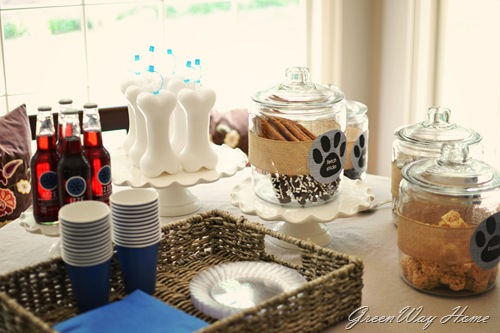 treat table 2