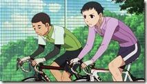 Yowamushi Pedal - 05 -29