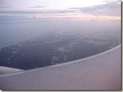 Climbout Chicago (Small)