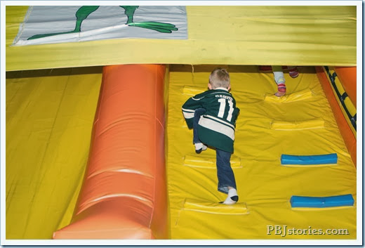 The Bounce House 2