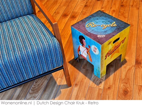 Dutch-Design-Chair-Kruk---Retro2