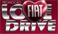 Promocao Fiat Love Drive