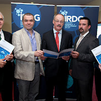 Funds & Expertise for R&D, Galway, Sept 2012