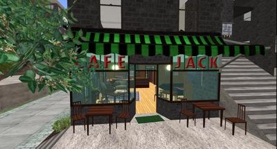 Cafe Jack 001