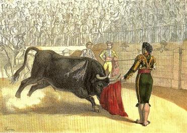 Matador Antonio Chaman 1848 001