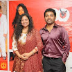 Dance master Newly wed couple Shobi Lalitha Press Meet Stills 2012