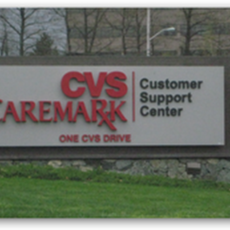 "CVS to Open New E-Commerce Technology Centers in Boston, New York and Palo Alto– Need ""New Code"" to Make Bigger Profits While They And Others Continue to Destroy ""US Consumer Dignity"" With the Exploitations…"