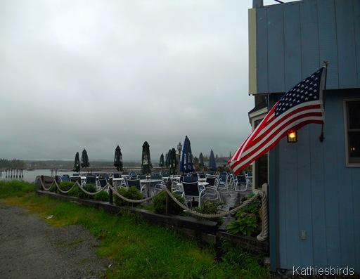 1. Seafood Ketch Bass harbor-kab
