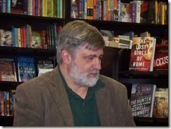 Dana King Author Photo