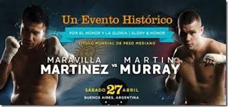 Compra tus entradas en reventa de Maravilla Martinez en Velez Argentina 2013 hasta adelante