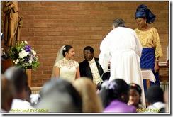 A Friends Wedding