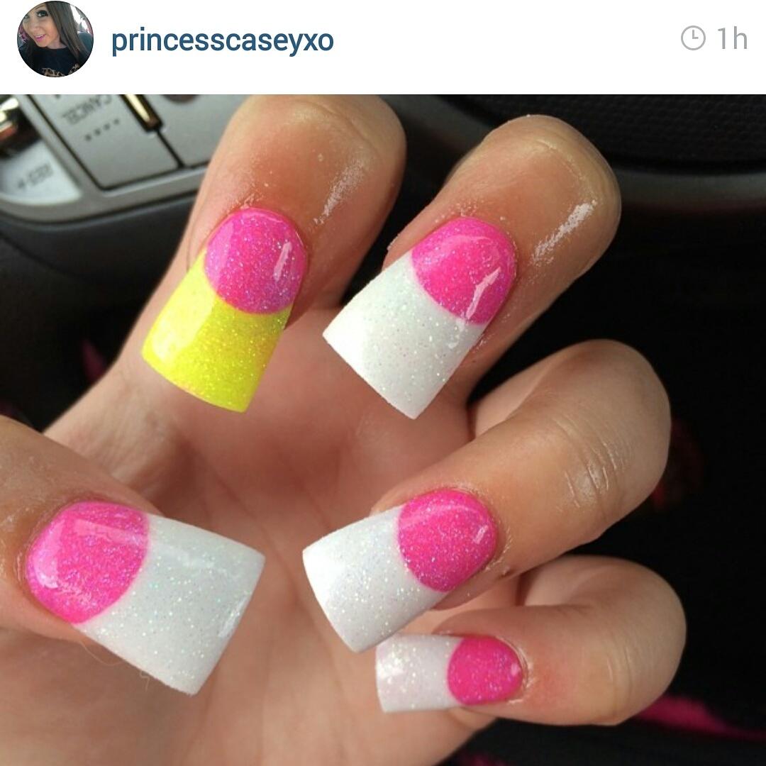 breda naglar