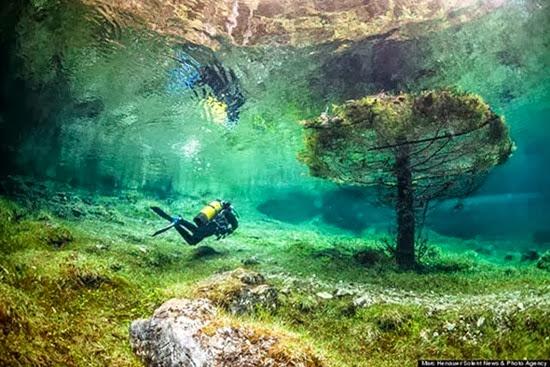 Parque sub-aquático 02