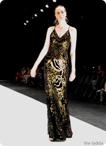 Vanessa Burton - AGFW Fashion Show 2012 (5)