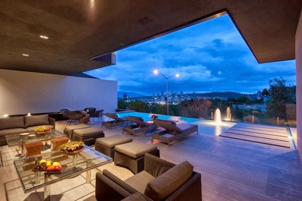 diseño-casa-de-lujo-en-mexico-Casa-CH-de-GLR-Arquitectos