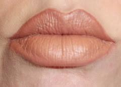LORAC Alter Ego Lipstick in Centerfold (2)
