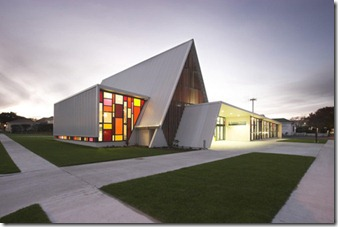 Waiuku-Church-Architecture