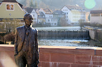 Hermann Hesse - Calw's most famous citizen