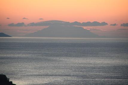 Island of Samostrace