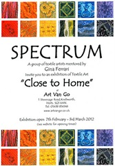 Spectrum Poster small