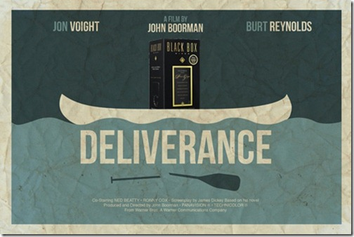 BoxDeliverance