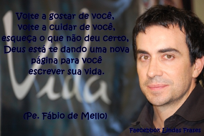 Frases Caio Fabio Quotes Links