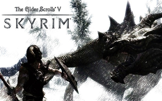 Skyrim-the-elder-scrolls-V