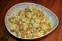 Mom&#039;s Potato Salad