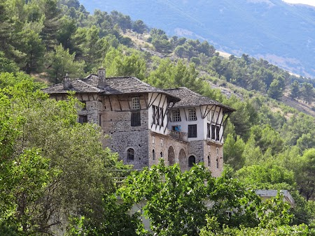 08. Privire Zekate House Gjirokaster.JPG