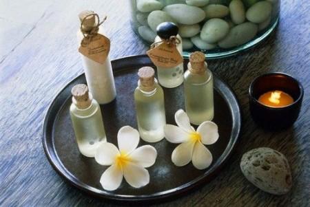 Безопасная ароматерапия