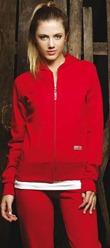 Prestige ropa deportiva invierno 2012