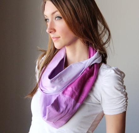 purpleombre