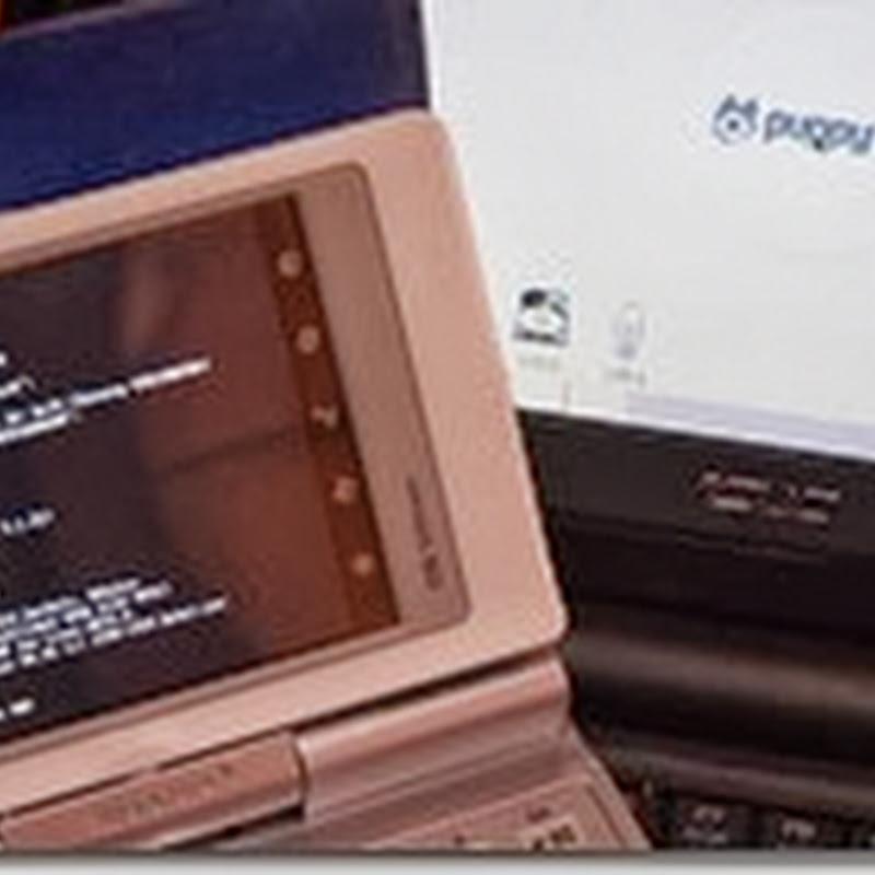 古いXPパソコンにLinuxを入れて見た(最終版)【puppy Linux】