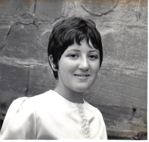 sue july 1968