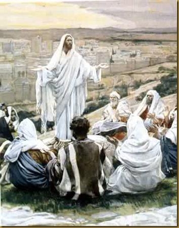 JESUS PREDICANDO4