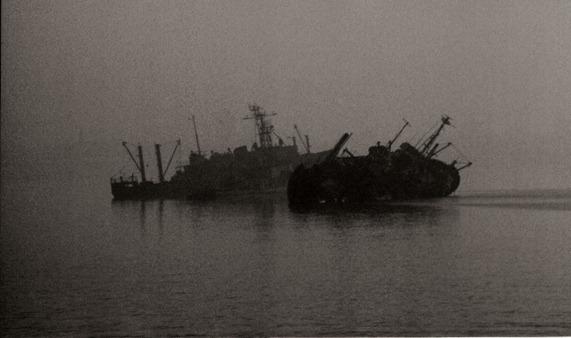 67 18-98 nº27 Barcos en el R de la Plata-2